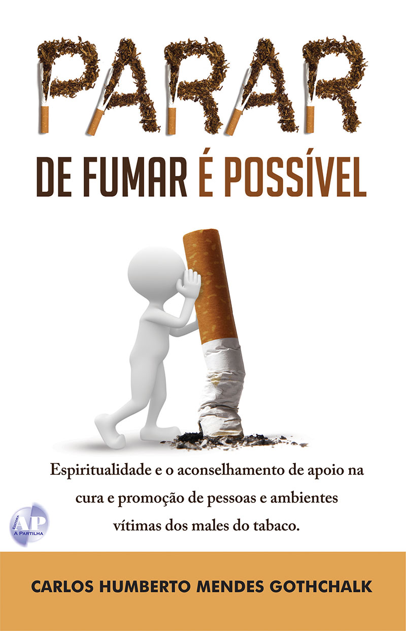 Cartões fumantes deixados