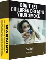 Anvisa vai defender embalagem genérica de cigarro
